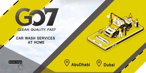 GO7-Services Showcase